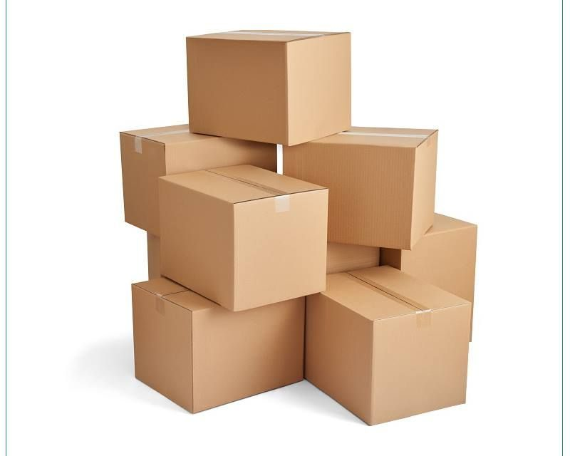 How to Choose Moving Boxes