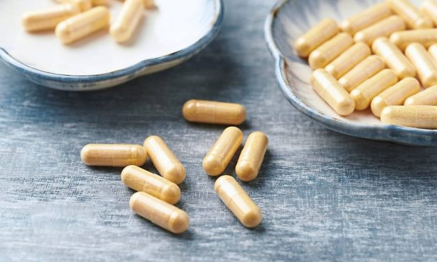The Health Benefits of Milk Thistle Seed Extract