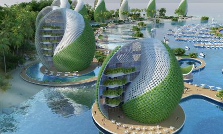 The Effect of an Ecological Architect